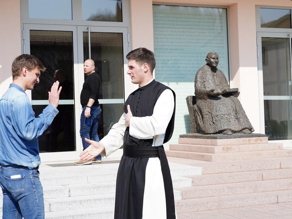 Kloster Auf Zeit Kostenlos