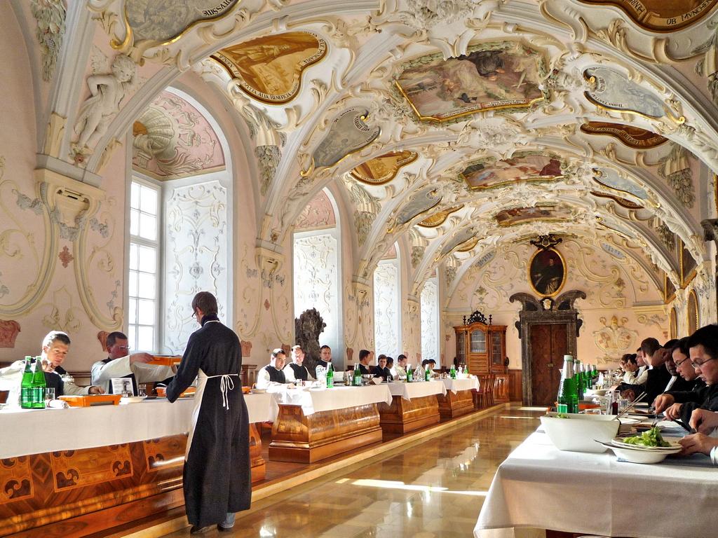 Kloster Für Männer
