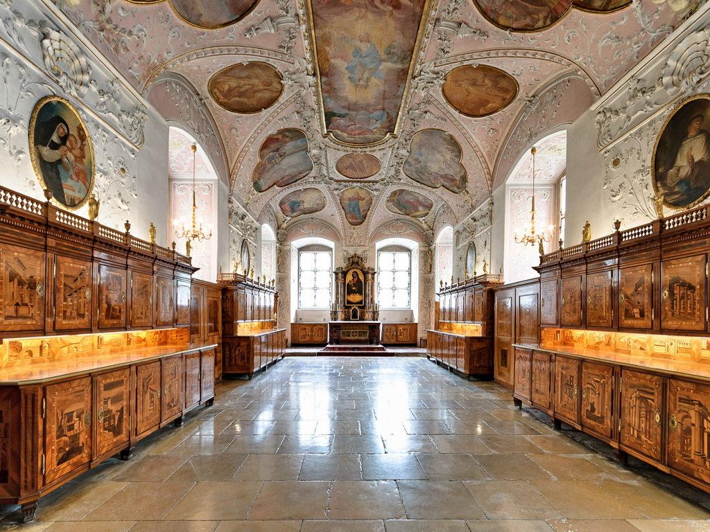 Heiligenkreuz österreich